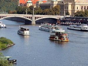 Prague Day Trip from Vienna Photos