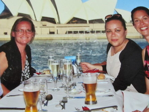 Sydney Harbour Sunset Dinner Cruise Photos