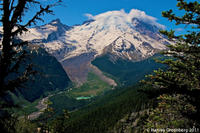 Private 2-Day Mount Rainier and Mount St Helens Tour Photos