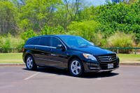 Private Arrival Transfer: Maui International Airport to Maui Hotels Photos