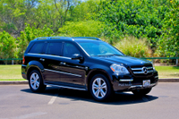 Private Arrival Transfer: Honolulu International Airport to Oahu Hotels or Cruise Terminal Photos