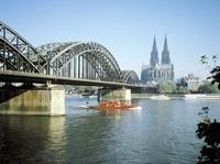 Private Arrival Transfer: Cologne Train Station to Hotel  Photos