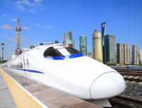 Private Arrival Transfer: Xi'an Railway Stations to Hotel Photos