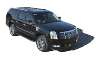 Private Arrival Transfer: Orlando Airport to Hotel Photos