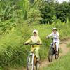 Private Bike Tour of Bongkasa Village