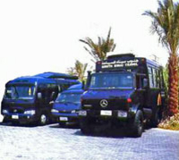 Private Convoy Transfer from Luxor to Aswan Photos