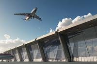 Private Departure Transfer: Jakarta or Bogor Hotels to Jakarta International Airport Photos