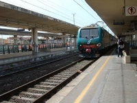 Private Departure Transfer: Florence Train Station Photos