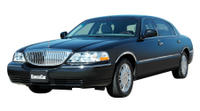 Private Departure Transfer: Anaheim or Orange County Hotels to LAX International Airport by Sedan Photos
