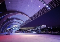 Private Dubai Transfer: Cruise Port to Dubai International Airport  Photos