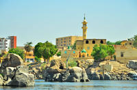 Private Felucca Tour: Elephantine Island Photos