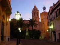Private Full Day Tour to Sitges and Bodegas Torres Photos