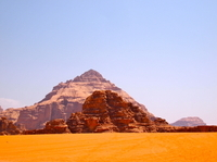 Private Full Day Tour to Wadi Rum Photos