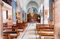 Private Half Day Tour to Madaba and Mount Nebo Photos