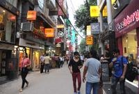 Private Hauz Khas Village Tour from Delhi Photos