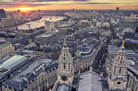 Private London Tour by Traditional Black Cab: City Sights from Above and Below Photos