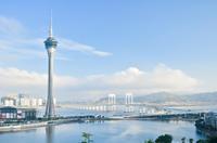 Private Macau Transfer: Port to Hotel Photos