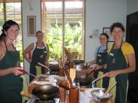 Private Malaysian Cooking Class Photos