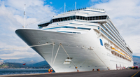 Private Malaga Transfer: Central Malaga and Costa del Sol to Cruise Port Photos
