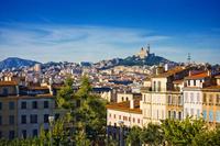 Private Provence Tour: Marseille and Aix en Provence Photos