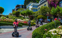 Private Segway Tours of San Francisco Photos