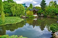 Private Tour: Gardens of Vancouver Photos