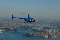 Private Tour: Sydney Helicopter Flight and Sydney Harbour Lunch Photos