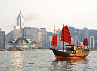 Private Tour: Hong Kong Island Photos