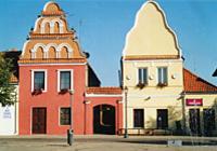 Private Tour of Kedainiai and Kaunas Old Town Photos