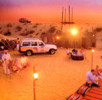 Private Tour: 4x4 Desert Adventure Safari from Muscat Photos