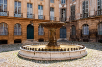 Private Tour: Aix-en-Provence and South Luberon Day Trip from Marseille Photos