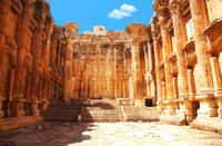 Private Tour: Anjar, Baalbek and Ksara Day Trip from Beirut Photos