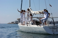 Private Tour: Barcelona Sailing Trip Photos