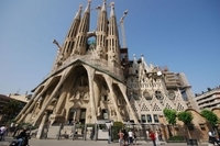 Private Tour: Barcelona Full-Day Sightseeing Tour Photos