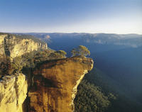 Private Tour: Blue Mountains Scenic Helicopter Trip from Sydney Photos
