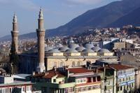 Private Tour: Bursa Day Trip from Istanbul Photos