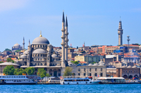 Private Tour:  Bosphorus Cruise and Istanbul's Egyptian Bazaar Photos