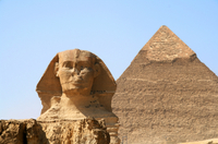 Private Tour: Cairo Flight and Tour from Sharm el Sheikh Photos