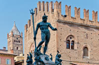Private Tour: Classical Bologna Walking Tour Photos