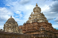 Private Tour: Day Trip to Kanchipuram Temple City from Chennai Photos