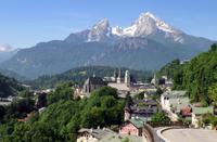 Private Tour: Eagle's Nest and Bavarian Alps Tour from Salzburg Photos
