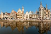 Private Tour: Ghent and Bruges Day Trip from Brussels  Photos