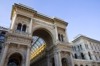 Private Tour: Grand Designs of Milan Photos