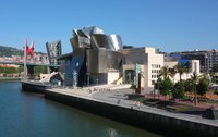Private Tour: Guggenheim Bilbao Museum Photos