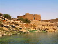 Private Tour: Kalabsha Temple on Lake Nasser Photos