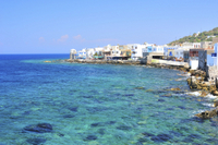Private Tour: Kos Island Highlights Including Zia, Asklepieion and Tree of Hippocrates Photos