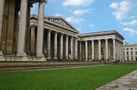 Private Tour: London Walking Tour of the British Museum and Soane Museum Photos