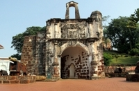 Private Tour: Malacca Malaysia Day Trip from Singapore including Lunch Photos