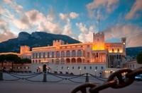 Private Tour: Monaco at Night by Minivan Photos