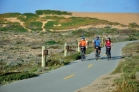 Private Tour: Monterey Coastal Sights by Bike Photos